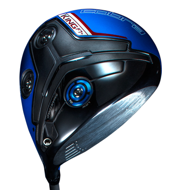 Guys like the black head with orange accents — simple, clean design without much flash at address; pretty slick overall, and it deftly hides much of the technology; the blue head is a cool option with a different vibe.