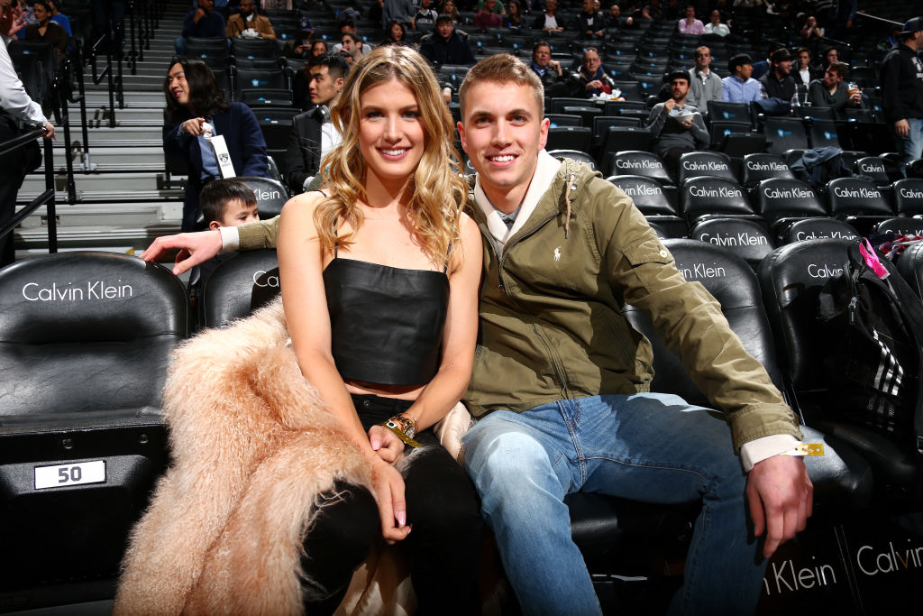 Eugenie Bouchard goes on date with Twitter fan, sets up second date