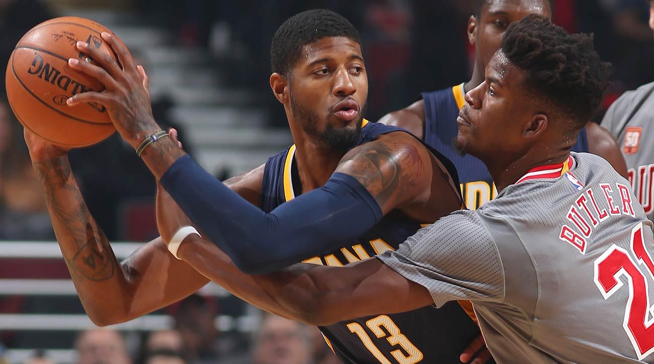 NBA Trade Deadline: