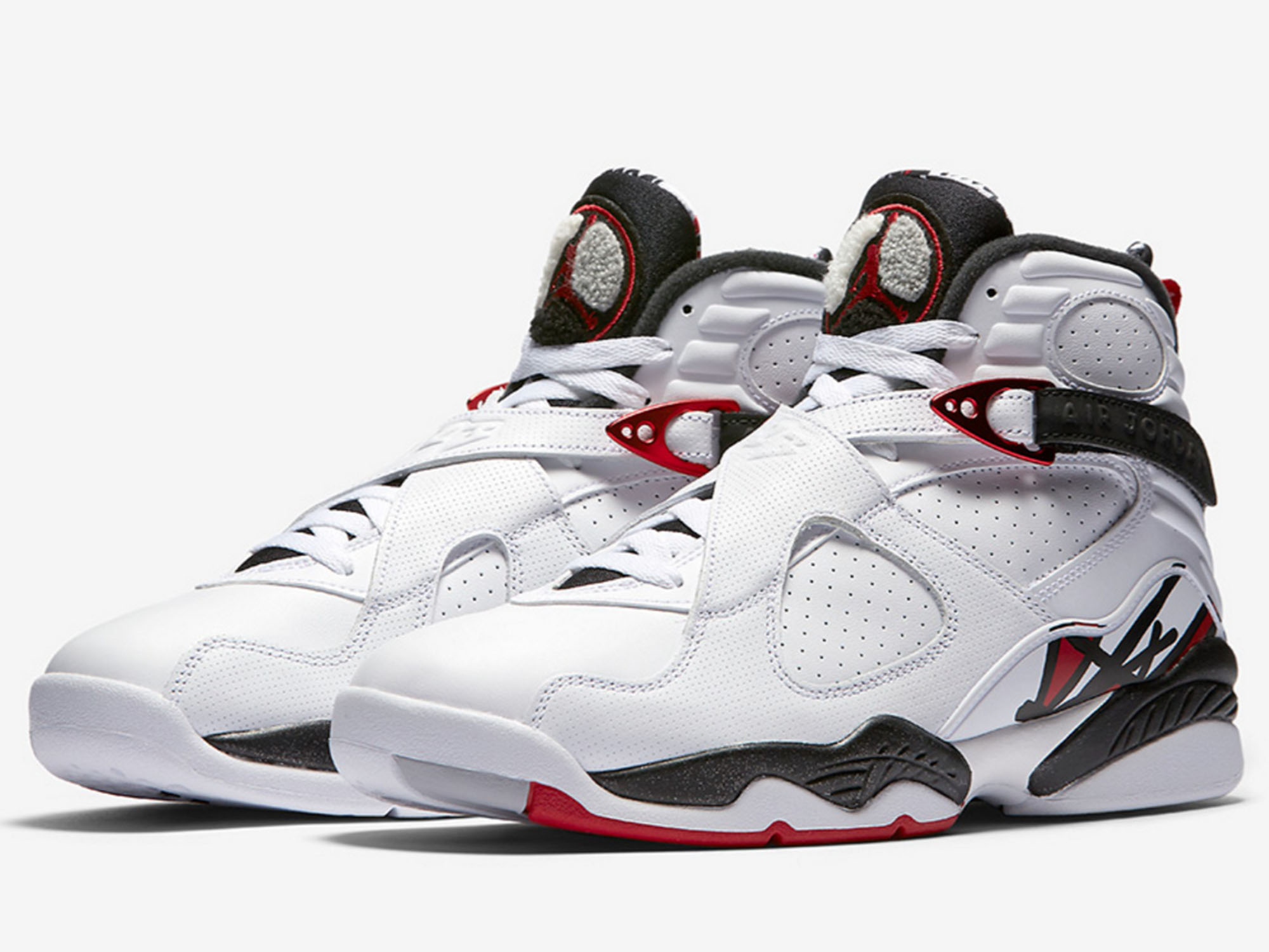 "Air Jordan 8 ""Alternate"". Courtesy of Nike. Release ..."