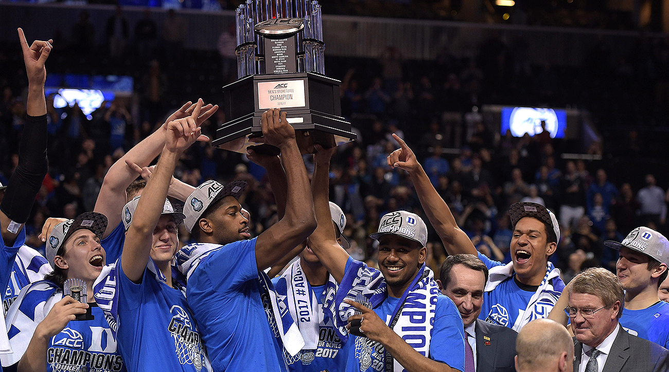 Duke shows its long-awaited potential en route to history ...
