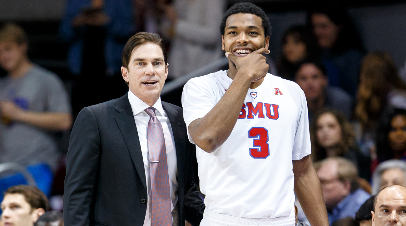 SMU exemplifies the oddball nature of the American Athletic Conference