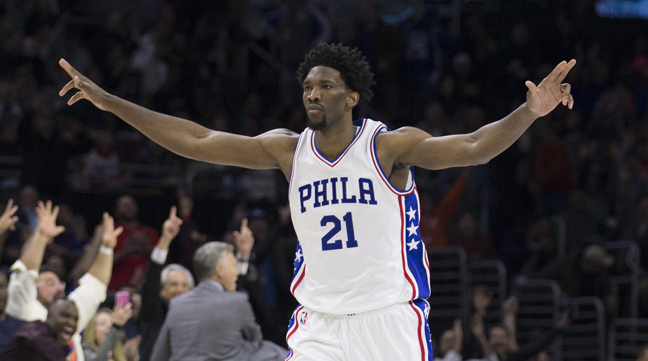 Sixers' Joel Embiid will have surgery to repair torn meniscus