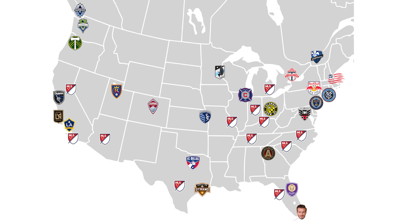 Mls Expansion Will Four Viable Bids Even Emerge On Road