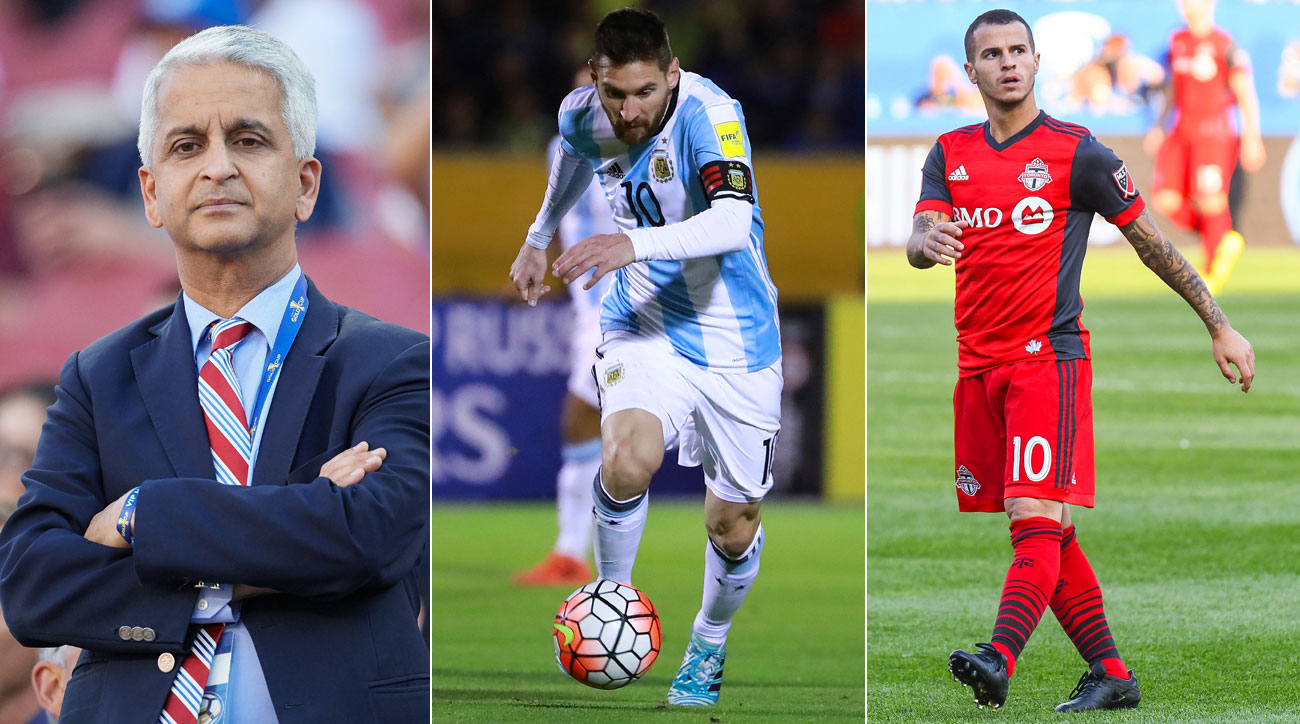 Mailbag: U.S. Soccer Election, MLS Cup Pick, Teams to Root for at World Cup and More