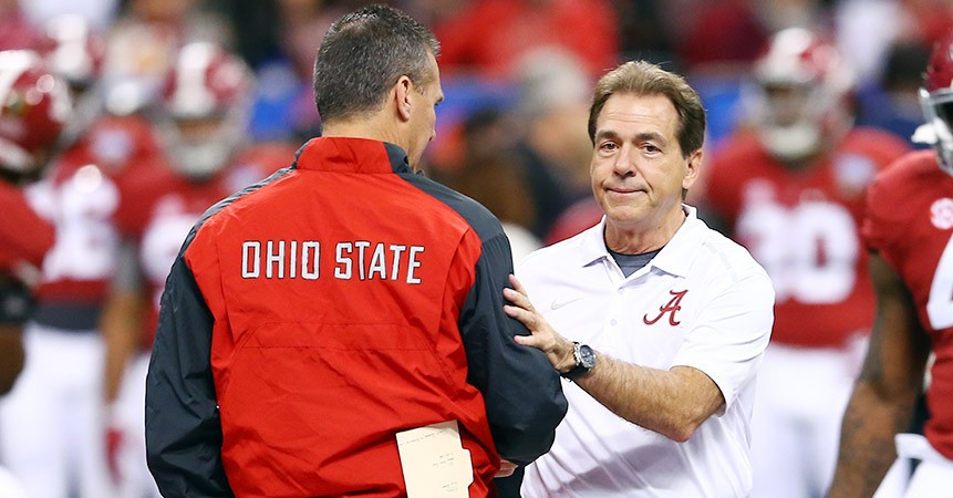 ESPN's Experts Make Their Picks For The College Football Playoff Field