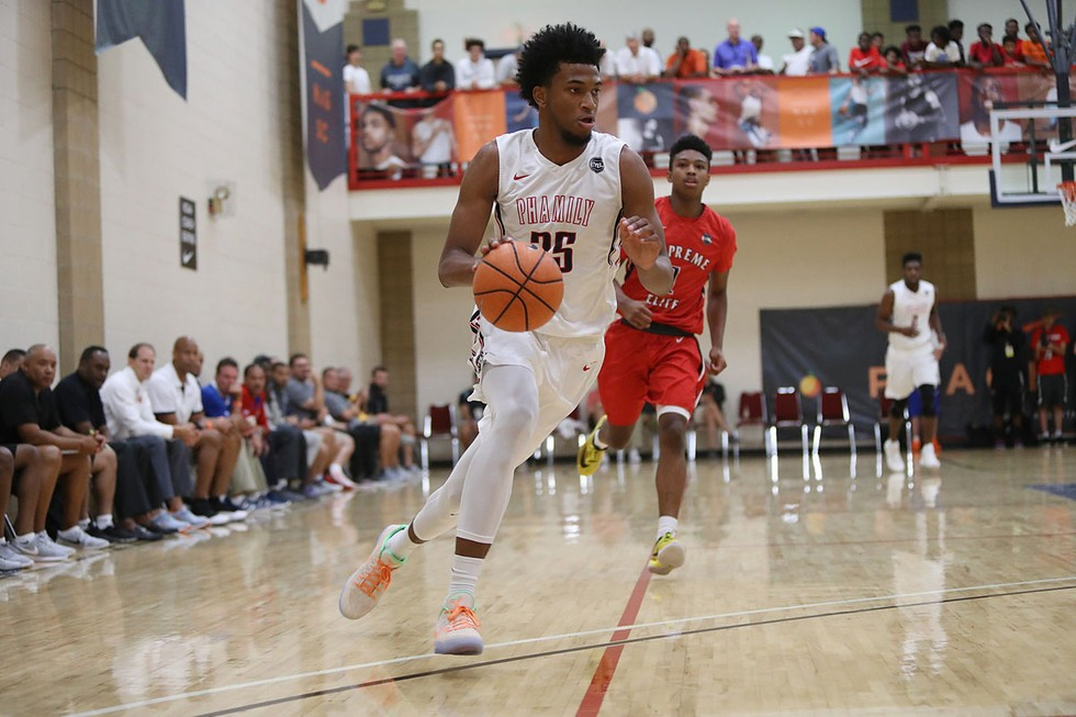 Top prospect Marvin Bagley III one of nation's top ...