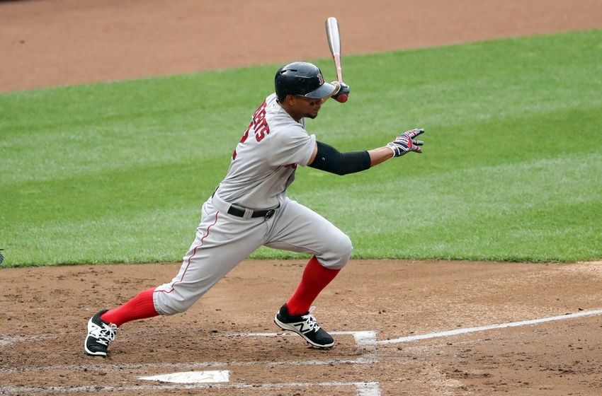 Ranking the Red Sox shortstops