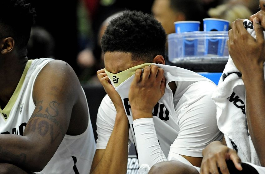 Colorado Basketball: Buffaloes season review