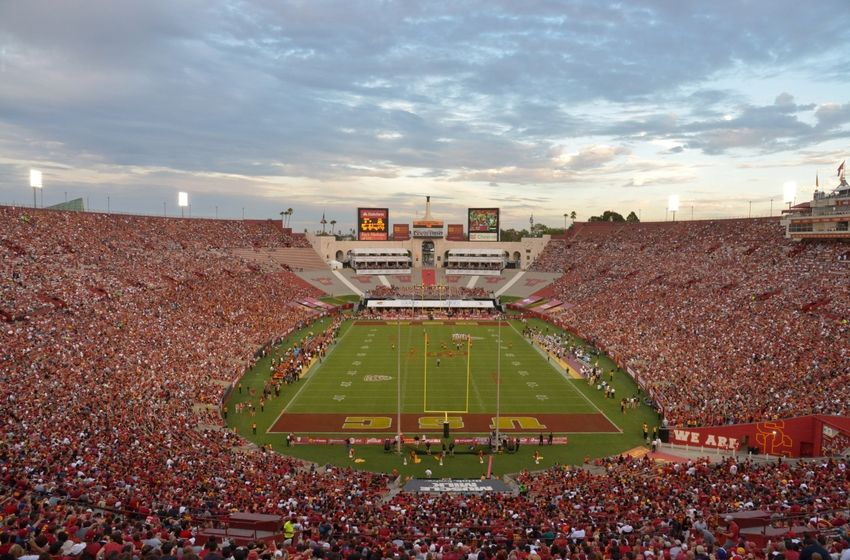 Single Game Tickets On Sale and More USC Football News
