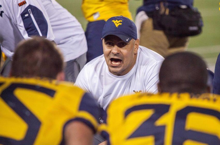 Tony Gibson named associate head coach