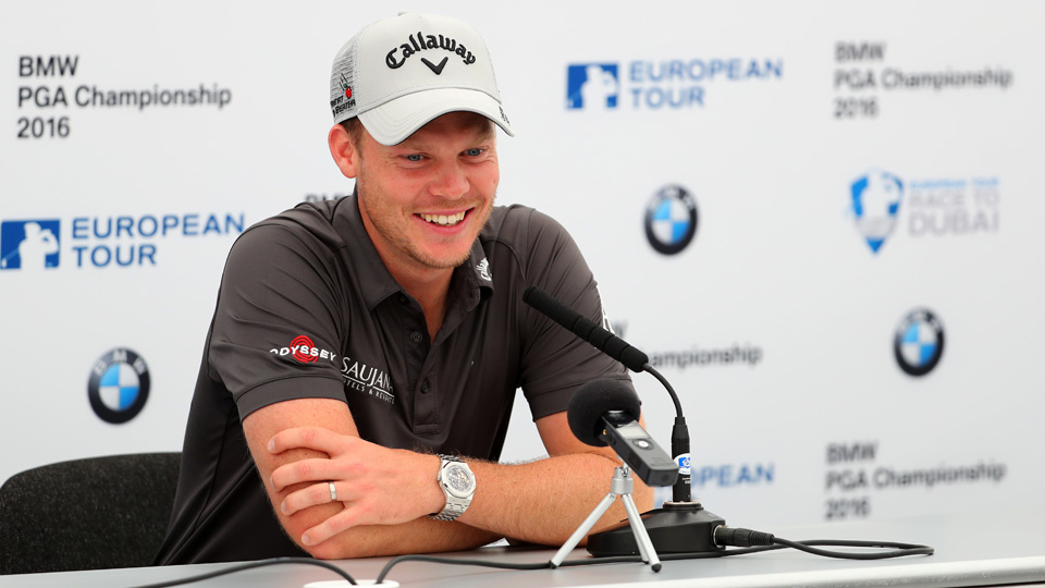 "Like Rory McIlroy, Danny Willett says he is ""monitoring"" the Zika Virus situation for the Olympics Games."