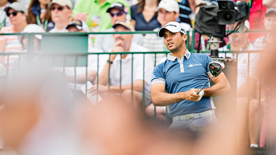 Jason Day and the rest of the Big Three have yet to get on track at Oakmont.