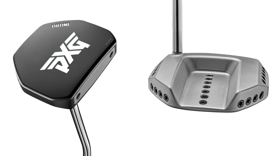 PXG Drone Putters