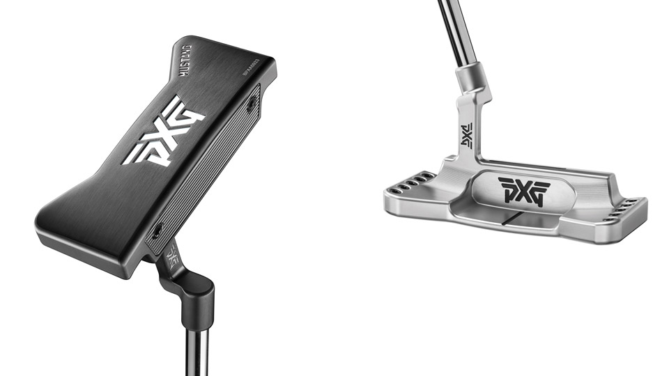 PXG Mustang Putters