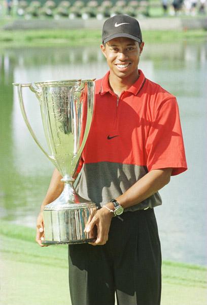 No. 6: 1997 Western Open
