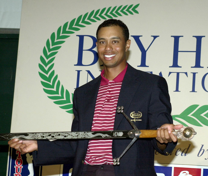 No. 37: 2003 Bay Hill Invitational