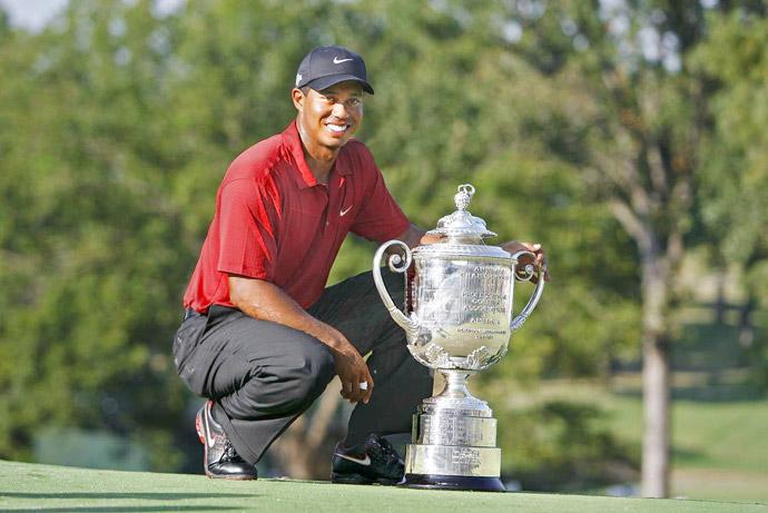 No. 59: 2007 PGA Championship