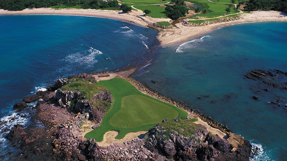 Best Places To Play Golf 2016 Golf Gold Premier Resorts