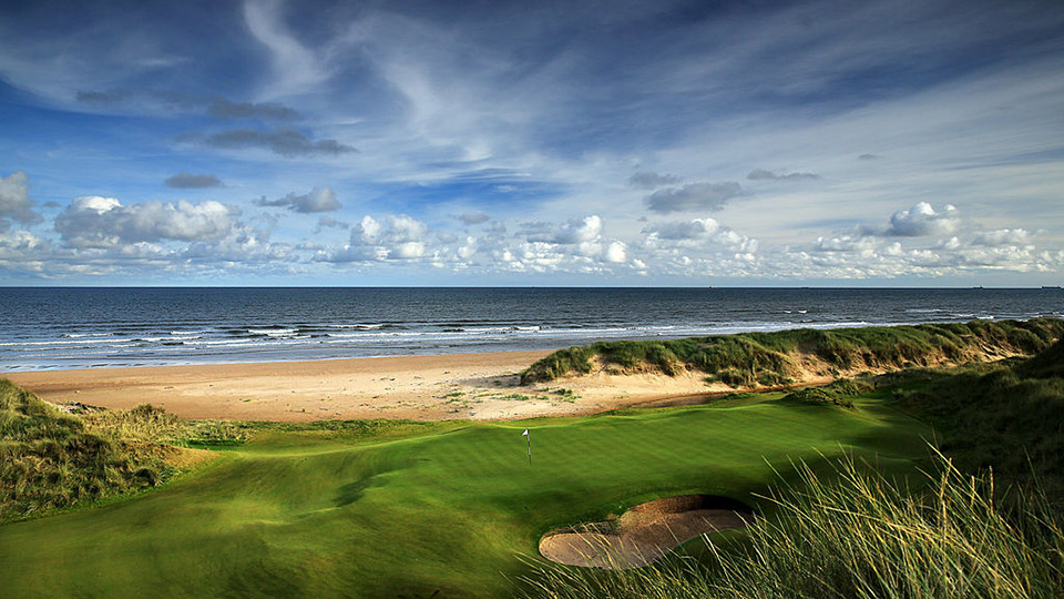 Four Must Play Modern Golf Courses in Scotland | GOLF.com