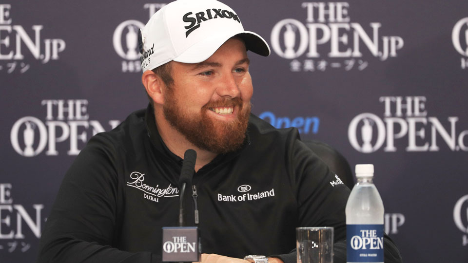 Shane Lowry was close to his first major victory at Oakmont, but can he grab it at Royal Troon?