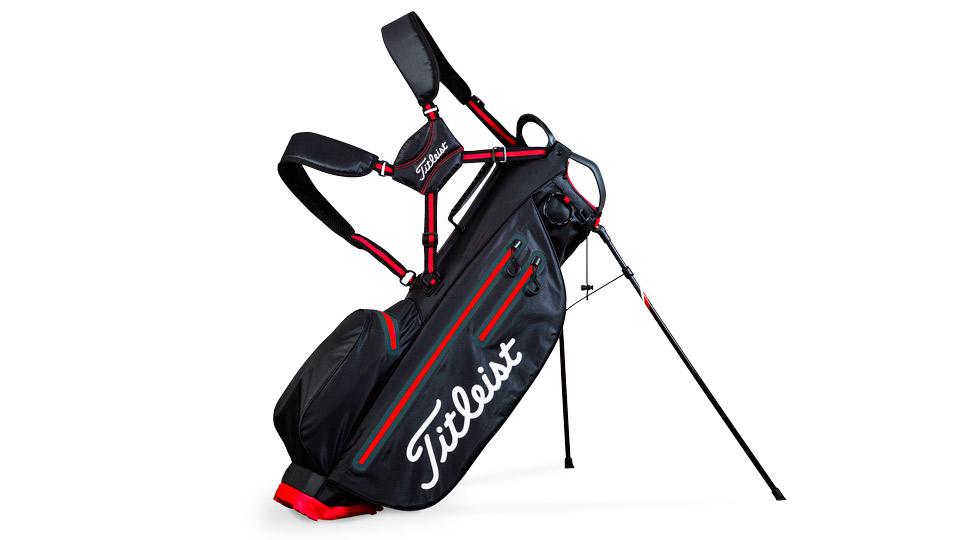 Titleist 4UP StaDry Golf Bag