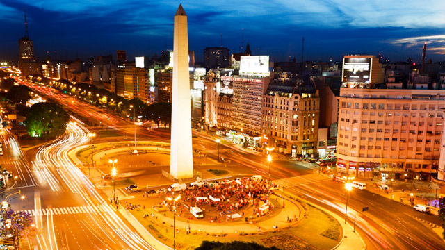 The capital city of Buenos Aires is a cultural destination and home to all you need for a fun-filled vacation.