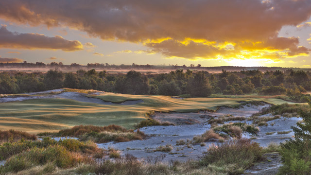 Streamsong Resort, Red Course, No. 17