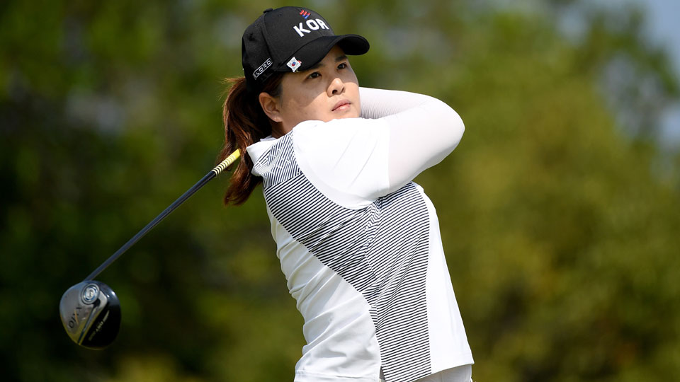 Seven-time major winner Inbee Park will reportedly contemplate retirement at the conclusion of the Olympic Games.