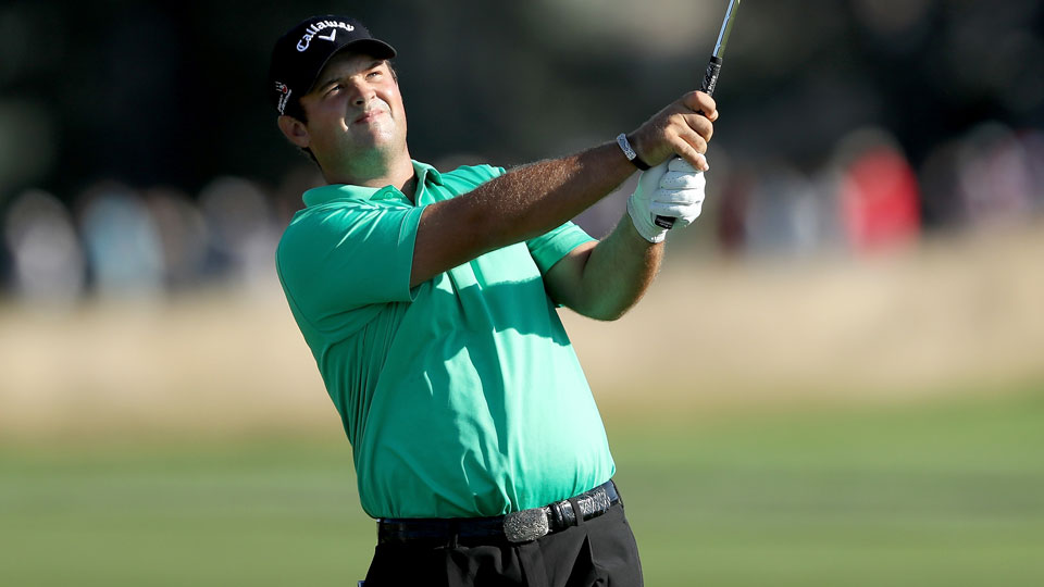 Patrick Reed is still searching for his first victory in 2016.