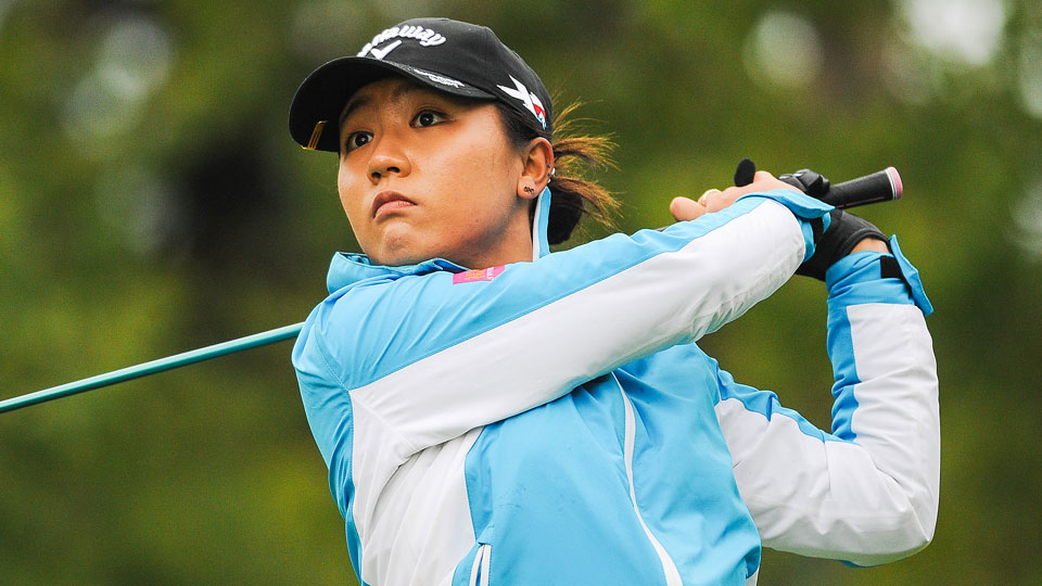 Lydia Ko grabbed a silver medal in the women's golf competition at the Rio Games last week.