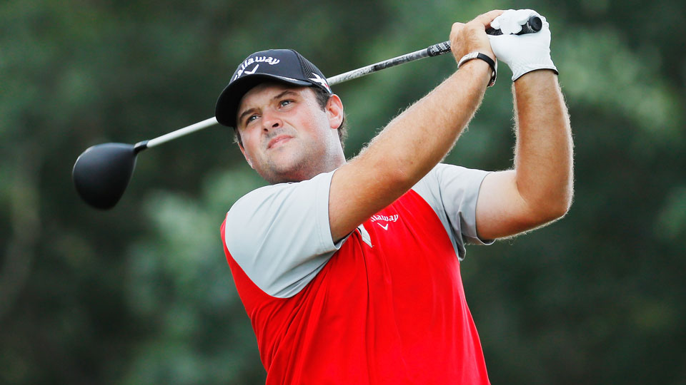 Patrick Reed is still looking for his first win of 2016.