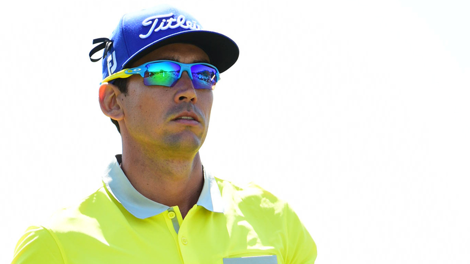 Rafa Cabrera Bello has two T2 finishes on the European Tour this season and was third at the WGC-Dell Match Play.