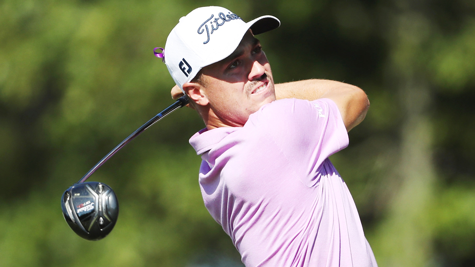 With a strong finish at the Tour Championship, Justin Thomas could play his way onto the Ryder Cup team. That is, if Davis Love picks him.