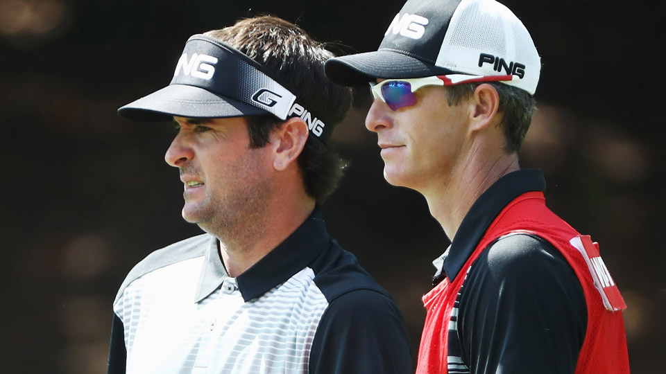 Bubba Watson is one of the contenders for the final U.S. Ryder Cup captain's pick.