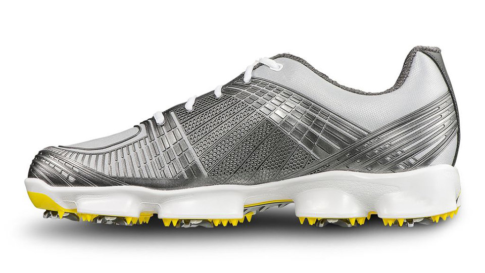 The FootJoy Hyperflex II, available in three colorways.