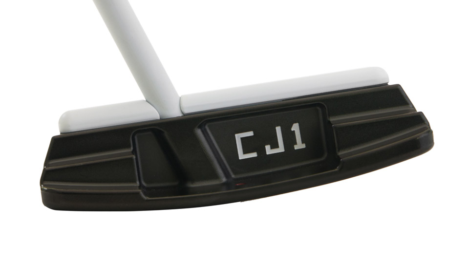 The shaftlign putter.
