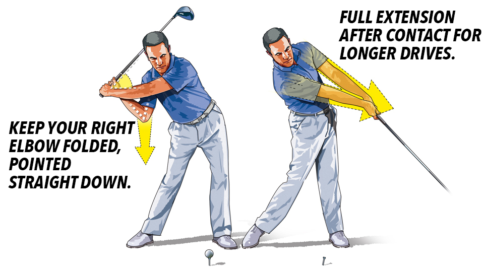 Add Lag to Your Swing for Mammoth Drives | GOLF.com