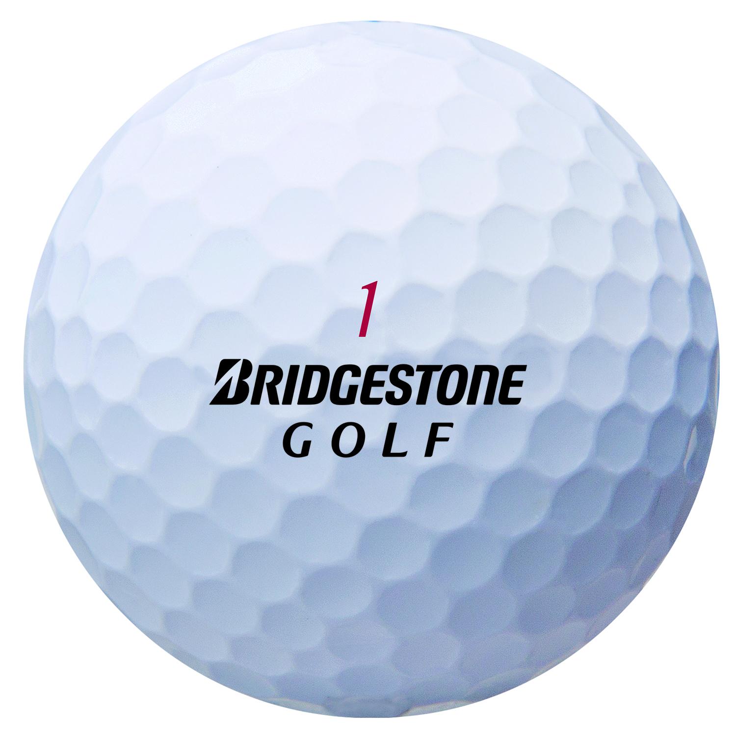 bridgestone e6 soft amp e6 speed golf balls first look