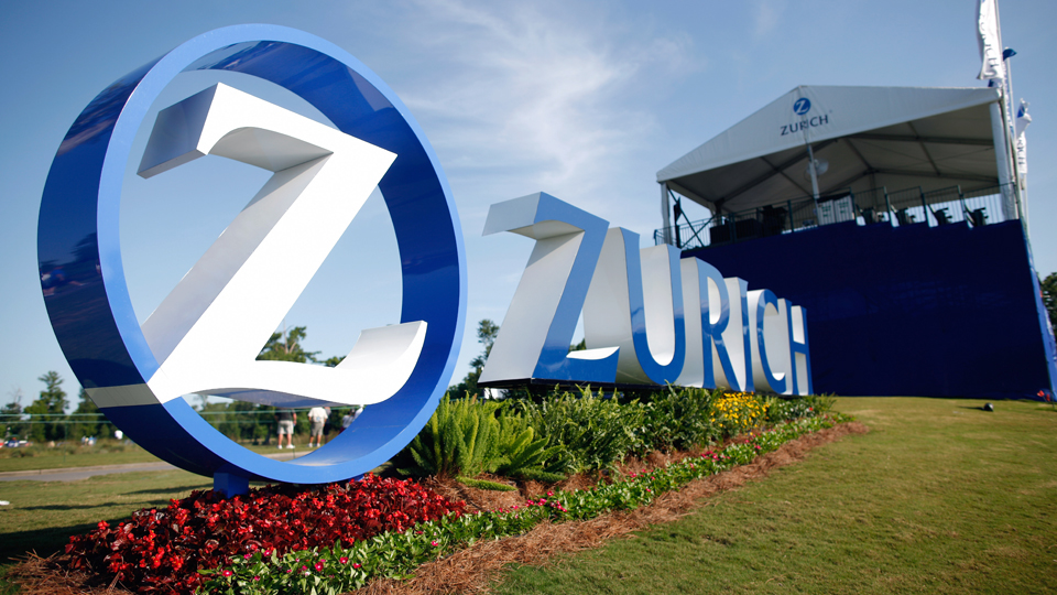 The Zurich Classic of New Orleans is reportedly moving to a two-person team event.