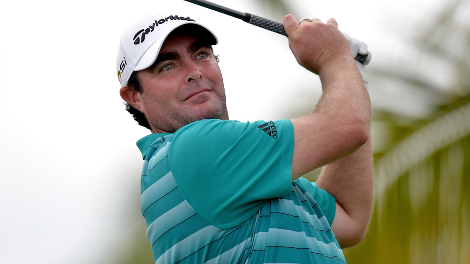 Steven Bowditch set a WGC record in 2016, but not a good one.