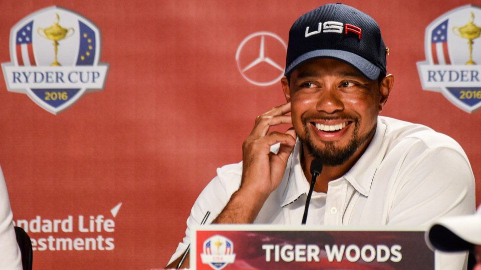 Any topic involving Tiger can inspire strong opinions.