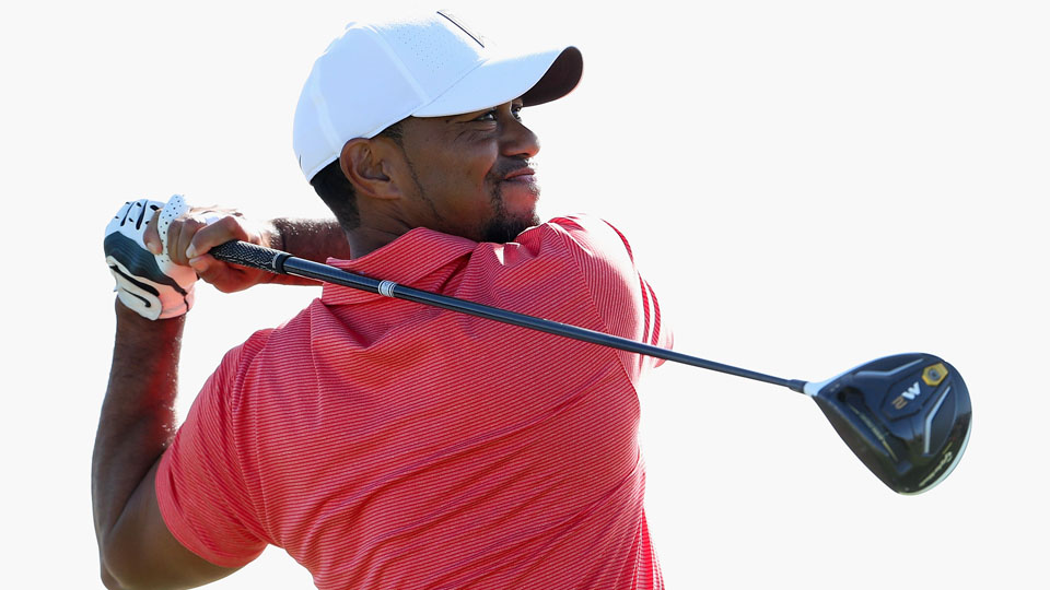 Tiger Woods makes his long-awaited return to competitive golf at the Hero World Challenge on Thursday.