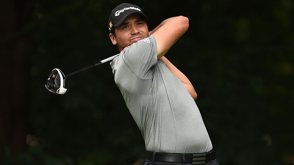 Jason Day's rise to stardom has been slowed by injuries.