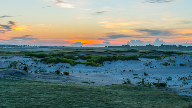 Gil Hanse's Streamsong (Black) is expected to open in the fall of 2017.