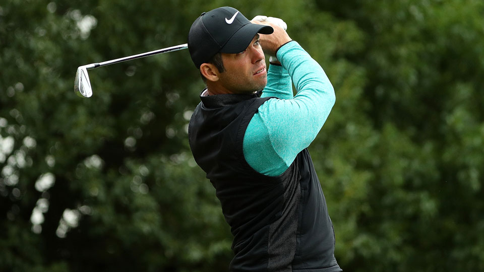 Paul Casey has racked up 13 wins on the European Tour since 2001.