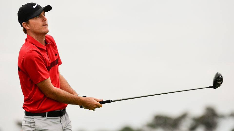 Russell Henley demolished the course en route to his first Tour victory at the 2013 Sony Open.