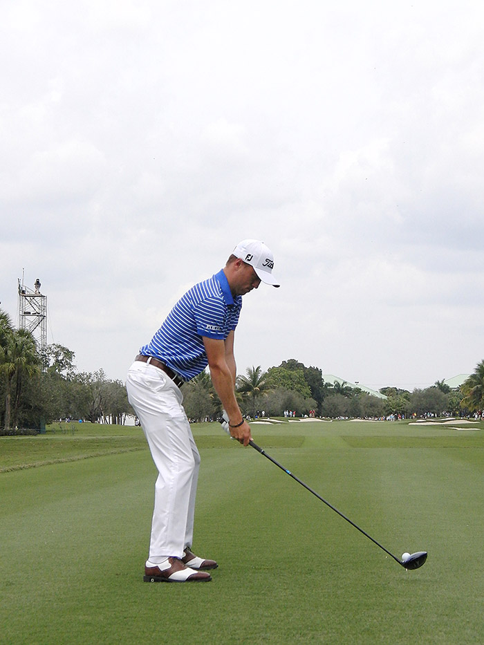Justin Thomas Swing Sequence Golf Com