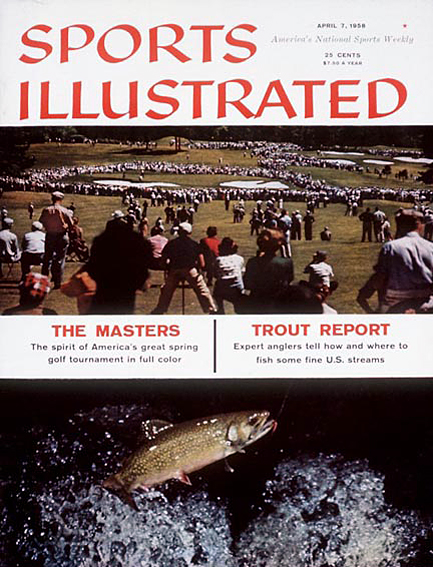 Masters Preview April 7, 1958