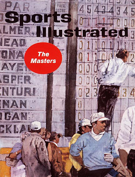 Masters Preview April 3, 1961